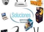 Servi informatico: la plata/citybell/ zona centro/tolosa