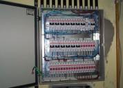 Proyecto eléctrico – fg electrotecnia