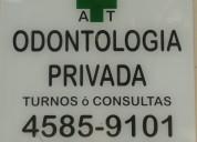 Dentistas privados odontologia en paternal