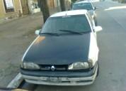 Renault 19 1996 diesel  25000 pesos