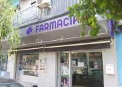 modelos de letreros para farmacias