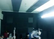 Instalamos  paneles acusticos
