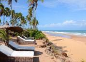 Barra grande, un nuevo paraíso en brasil