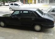 Peugeot 504 1994 gnc grande 38800 pesos