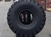 Neumatico 1800 x 25 mineria continental rodamarsa ruedas