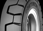 Continental neumatico 825x15 825 x 15 radial rodamarsa