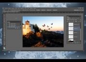 Curso de photoshop edicion y retoques