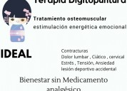 Shiatsu terapia contracturas,tension,dolor lumbar,