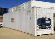 Container camara frigorifica contenedor refrigera2
