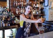 Oferta de trabajo de restaurante hotelero en canad