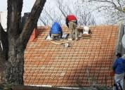Techista restauraciones impermeabilizaciones