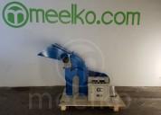Meelko molino triturador de biomasa mkh420c