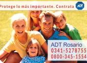 Confíe en adt  |  monitoreo  | tel (0341) 5278755