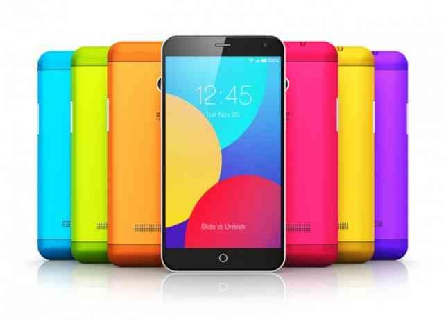 Funda de teléfono... en tu color personalizado
