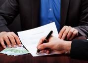Préstamos y créditos urgentes