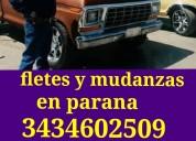 Fletes y mudanzas 154602509