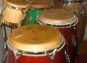 Clases percusión pablo bedek [villa celina/madero]