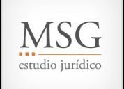 Marcelo gilszlak - estudio de abogados