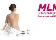 Pulido de espalda/piernas+ tratamiento con fango