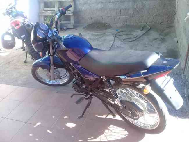 moto 150cc motomel