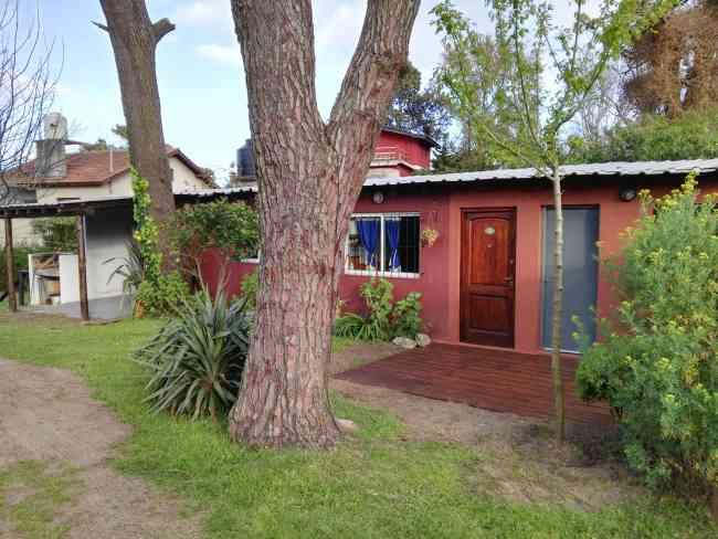 Alquiler en Villa Gesell para Flia y jovenes