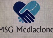 Marcelo sergio gilszlak - mediacion laboral argent