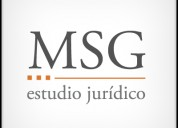 Marcelo gilszlak abogados laborales gratis capital