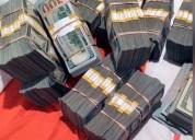 Oferta de préstamo confiable