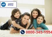 Alarmas en luján de cuyo | adt | 0800-345-1554