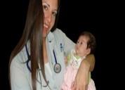 Pediatra en vicente lopez - dra marina casariego