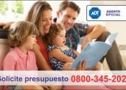 Adt alarmas en chubut 0800-345-2022