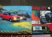 * accesorios coupe dodge gtx *polara rt **