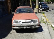 Ford sierra 1989 con gas grande 29000 pesos