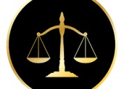 Estudio jurídico abogado sucesiones, derecho civil