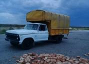 Oportunidad camioncito ford
