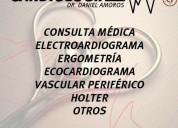 Cardiologia - clinica medica