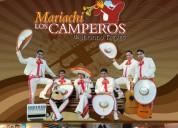 Mariachi los camperos de argentina 48481752
