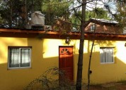 casa en valeria del mar pinamar para 5 personas