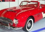 * burletes & colizas coupe fiat 1500 **  1966 / 70