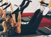 Pilates,espacio integral de entrenamiento mbagnoli