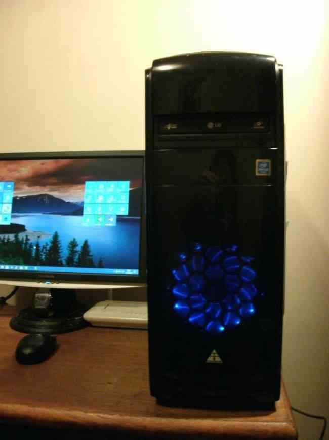 Compu Intel G5400 GOLD 3.7Ghz Ultra Alta Definició