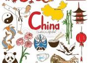 Intérprete traductor chino español en toda china s