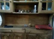 Vendo mueble modular