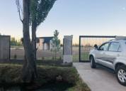 Vendo casa nueva san rafael
