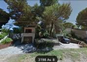 Venta duplex en villa gesell gemelos