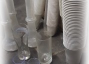 Variedad de vasos a mitad de precio!!