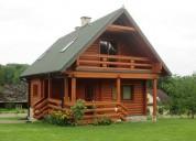 Alojamiento en cabanas rancho kundalini, san rafae
