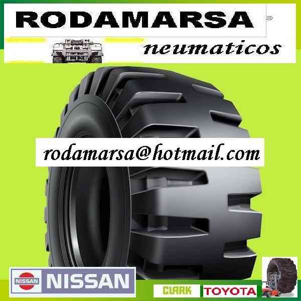 CUBIERTA maciza 700X12 Rodamarsa