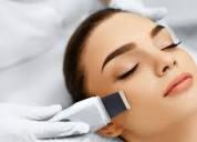 Limpieza facial ultraprofunda