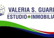 Valeria s. guarino | estudio inmobiliario